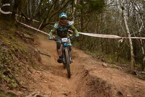 Photo of Carl PERRY at Afan