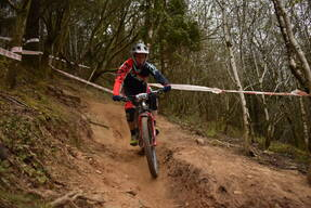 Photo of Neal RUSSELL at Afan