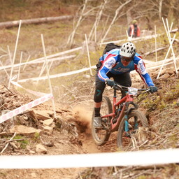 Photo of Michael BIELBY at Afan