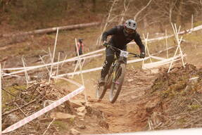 Photo of James DILKS at Afan