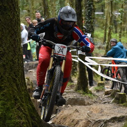Photo of Brage VESTAVIK at Rheola