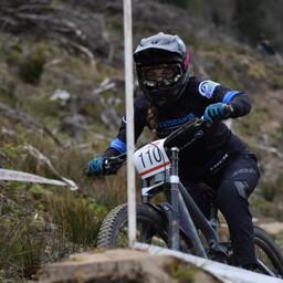 Photo of Mikayla PARTON at Rheola