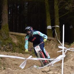 Photo of David LIST at Rheola