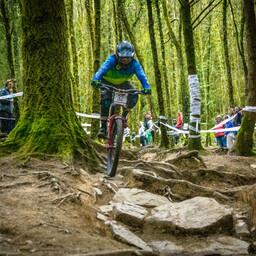 Photo of Seth BARRETT at Rheola