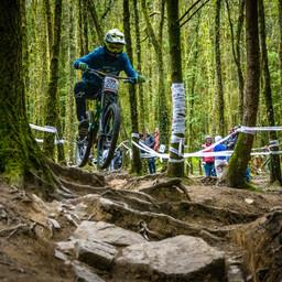 Photo of Carl NEWBIGGING at Rheola