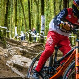 Photo of Pete ROBINSON (exp) at Rheola