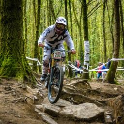 Photo of James CORBETT at Rheola