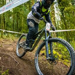 Photo of Finn COOPER at Rheola