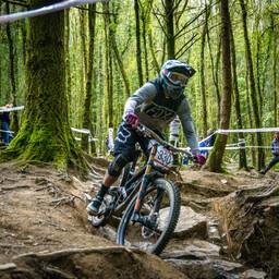 Photo of Alex WORRALL (sen) at Rheola