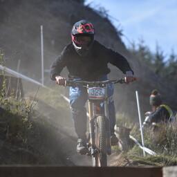 Photo of Craig THOMSON at Rheola