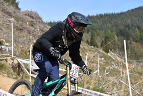 Photo of Zak BONNEY at Rheola