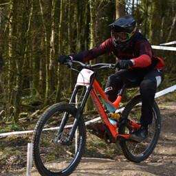 Photo of Jason GAIGER at Rheola