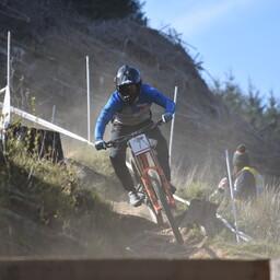 Photo of Shaun RICHARDS at Rheola