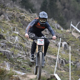 Photo of Josh GLEAVE at Rheola