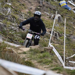 Photo of Ben BARNETT at Rheola