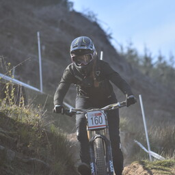 Photo of Brittany LITTLEWOOD at Rheola
