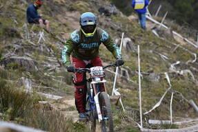 Photo of Chris JOHNSON (sen) at Rheola