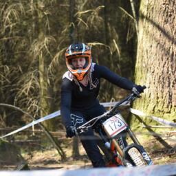 Photo of Ebony WEBBER at Rheola
