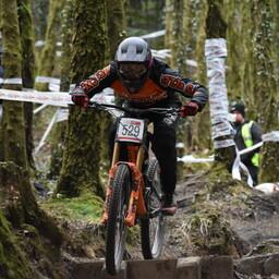 Photo of Finlay GRAY at Rheola