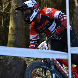 Photo of John COBB at Rheola