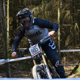 Photo of Samuel ALGAR at Rheola