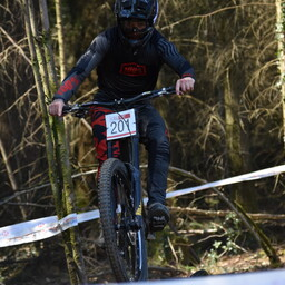 Photo of Jonathan FOSTER-SMITH at Rheola