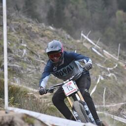 Photo of Nils WILLIAMS at Rheola