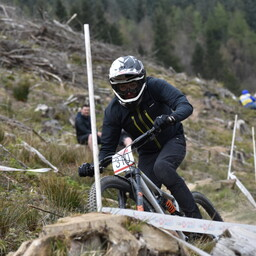 Photo of Oliver TUSTAIN at Rheola