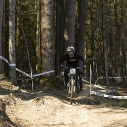 Photo of Jim MONRO at Rheola