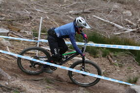 Photo of Toby MURPHY at Afan