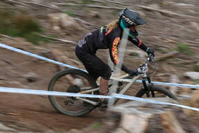 Photo of Rachel MANNING at Afan