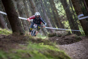 Photo of Rory BLACKIE at Innerleithen