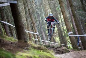 Photo of Hunter MCCRONE at Innerleithen