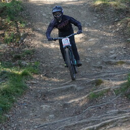 Photo of Luke WILLIAMSON at Rheola
