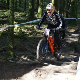 Photo of Pasca NICHOLSON at Rheola