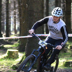 Photo of Ryan DUNNE at Ballinastoe Woods, Co. Wicklow