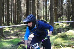 Photo of Karl RYAN at Ballinastoe Woods