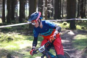 Photo of Marcus SWAIL at Ballinastoe Woods