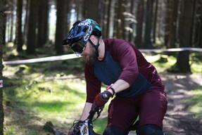 Photo of Bojan KAMBIC at Ballinastoe Woods