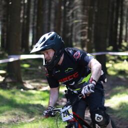Photo of Rob TYNAN at Ballinastoe Woods, Co. Wicklow