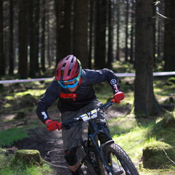 Photo of Jonathan MAUNSELL at Ballinastoe Woods, Co. Wicklow