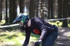 Photo of Shane LEAVY at Ballinastoe Woods, Co. Wicklow