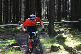 Photo of Killian CALLAGHAN at Ballinastoe Woods, Co. Wicklow
