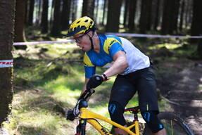 Photo of Kelan GRANT at Ballinastoe Woods