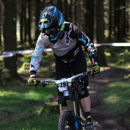 Photo of Barry TRACEY at Ballinastoe Woods, Co. Wicklow