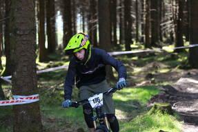 Photo of Alex MCCANN at Ballinastoe Woods