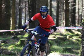 Photo of Brendan BRADLEY at Ballinastoe Woods