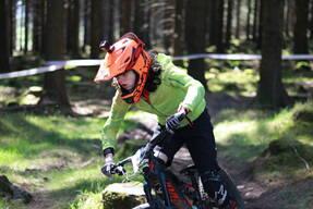 Photo of Hannah MULLIN at Ballinastoe Woods