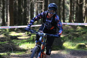 Photo of Joe WARD at Ballinastoe Woods