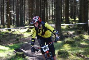 Photo of Daragh O'SEALBHAIGH at Ballinastoe Woods